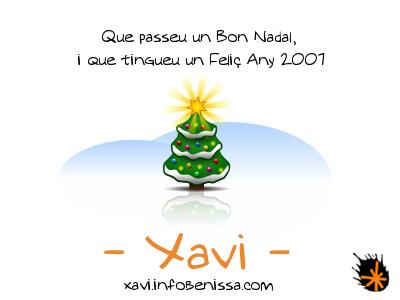 Bon Nadal 2006
