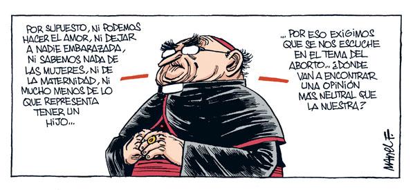 Bisbes-Avortament