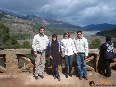 Pasqua 2008 a Cazorla