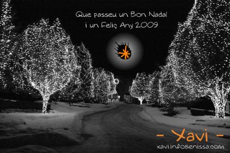 Bon Nadal 2008