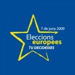 Eleccions europees 2009