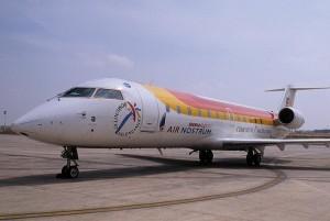 Air Nostrum - Comunitat Valenciana