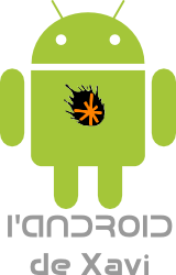 l'Android de Xavi