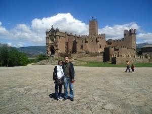 Castell de Javier
