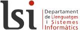 Departament de Llenguatges i Sistemes Informàtics