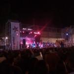 Concert d'Obrint Pas al Poble Sec