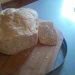 El meu primer pa
