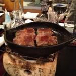 Rollets de carn al Yashima