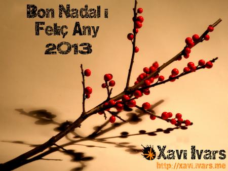 Bon Nadal 2012