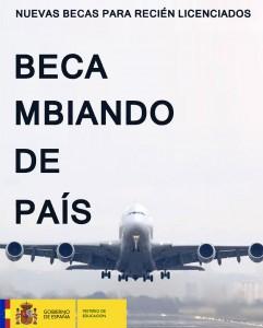 BECA MBIANDO DE PAÍS