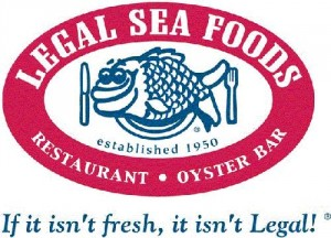 Legal Sea Food