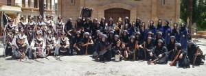 Califes i Guàrdies