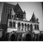 Contrast Boston TrinityChurch