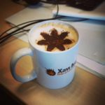 Cappuccino de bon mat LifeInVistaprint chemzo